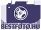 BestFoto – élmény jó hangulatban Logo